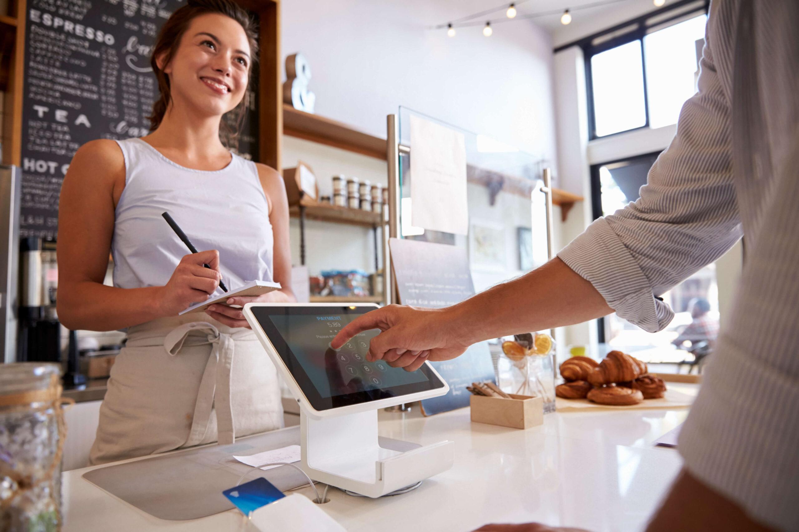 Software per la gestione del punto vendita per automatizzare ogni tipo di attività gestionale e di cassa