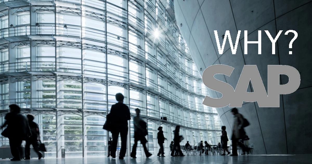 Perché scegliere SAP e Datalab
